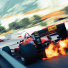 FOR FORMULA 1 THE BEST IS JUST GOOD ENOUGH