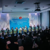 Grand Opening Ceremony TARATORN PRO CENTER