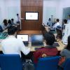 ภาพบรรยากาศงานสัมมนา Innovation of Metrology industry 4.0