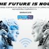 สัมมนาใหญ่ประจำปี Maximize Your Profit by Using New Technology of Cutting Tool and Industrial Equipment  ภายใต้หัวข้อ The Future is Now