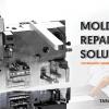 สัมมนาหัวข้อ Mold Repairing Solution