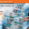 Ongoing to be Smart Factory 4.0 – Pro Center (Seminar)