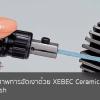 เพิ่มประสิทธภาพการขัดเงาด้วย XEBEC Ceramic Stone™  Meister Finish