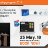 TaeguTeconomic / Sustainable Cost Reduction Solutions for the Production by TaeguTec – Korat (Seminar)
