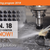 Hole Making Solutions – Pro (Seminar)