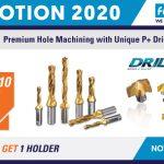TAEGUTEC : PROMOTION DRILL RUSH 2020