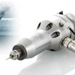 NSK Nakanishi Hight Speed Spindle ระบบหัวเพิ่มรอบแบบอัตโนมัติครั้งแรกของโลก