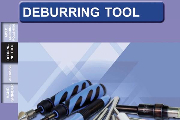 deburring-tool