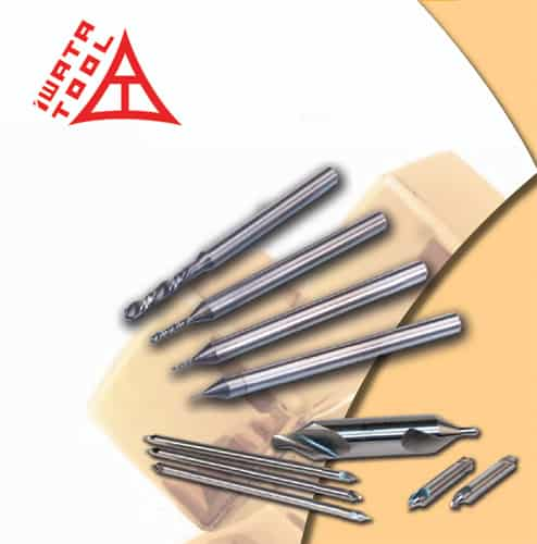Iwata tools
