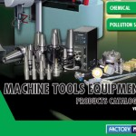 Machine Tools Product Catalogue Vol.2