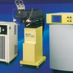 Laser Welding Machine for Mold Repairing