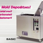 Supersonic Wave Mold Washer