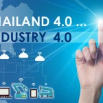 Thailand 4.0 … Industry 4.0