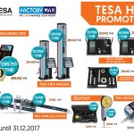Tesa His Promotion 2017