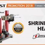 MST – SHRINK FIT HEATER SPACIAL PRICE