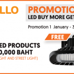 Apollo – LED BUY MORE GET MORE
