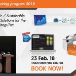 Taeguteconomic Program 23.02.61 @Taratron Pro Center
