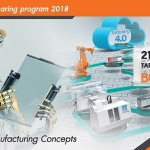 Flexible Manufacturing Concepts | 21.03.18 @ Taratorn Pro Center