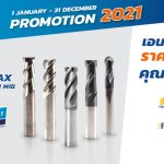 M.A. FORD : ECONOMY SERIES END MILL PROMOTION 2021