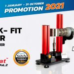 MST : SHRINK – FIT HEATER PROMOTION 2021