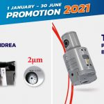 D'ANDREA : D'ANDREA BORING PROMOTION 2021