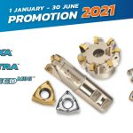 INGERSOLL : CUTTING TOOLS PROMOTION 2021