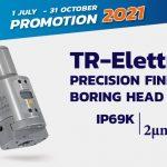 D'ANDREA : TR-ELETTRA PROMOTION 2021