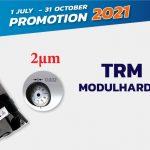 D'ANDREA : TRM 50 PROMOTION 2021