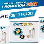 TAEGUTEC : T-CLAMP PROMOTION 2021