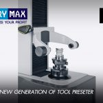 ZOLLER the new generation of tool preseter